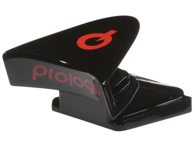 prologo U-Clip Sattel Adapter black
